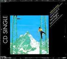 DEPECHE MODE - LOVE IN ITSELF - FRENCH CD MAXI [871]