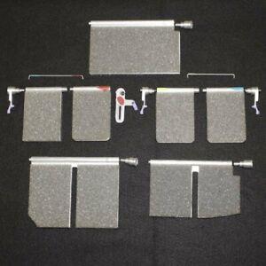 03-09 2500 ram 7 door Dual Zone Kit DT-7DR-Y (no rear vent)