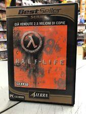 Half Life Ita Pc CD Rom USATO GARANTITO