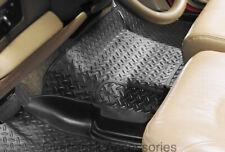 Husky Liners Classic Hump Floor Mat Black for 1999-07 Silverado/Sierra Classic