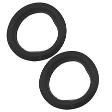 KYB Front Lower Coil Spring Insulator Set