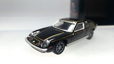 Tomy  Tomica Limited  Scale 1:59  Lotus  Europa  Special   Brown   Used