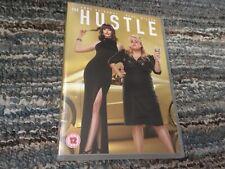 The Hustle (DVD) [2019] DVD, Anne Hathaway,Jarreau Antoine,Ingrid Oliver,P