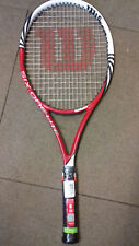 WILSON Six One Lite BLX2 Racchetta Da Tennis Grip 3