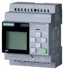 Siemens LOGO! 24RCE 6ED1052-1HB08-0BA0 SPS-Steuerungsmodul 24 V