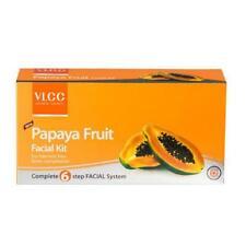 VLCC Papaya Fruit Single Facial Kit