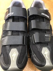 Specialized cycling shoes 44 Us 10.5