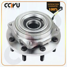Front Brand New Wheel Hub& Bearing Fits Ford F-350 Super Duty 2011-2016 8 Lugs