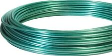 (12) rolls Hillman 122100 Dand-O-Line 100' ft Green Coated Clothesline Wire