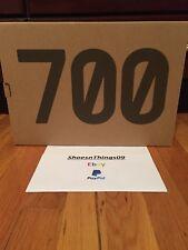 Adidas Yeezy Wave Runner 700 Size 9.5