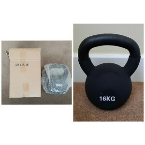 Kettlebells 16kg Brand-new In Boxes