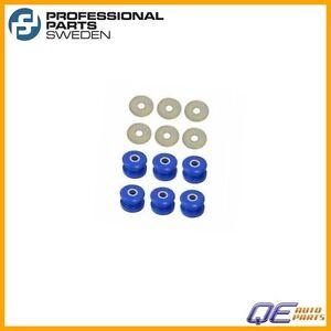 Subframe Bushing Kit-Urethane Version Pro Parts 151094200 For SAAB 9-5 1999-2009