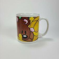 Vintage Garfield Pooky Ceramic Mug