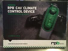 Rpb C 40 Climate Control Device Warms Or Cools Supplied Air For Respirators