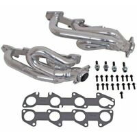 "BBK 2003-2008 DODGE RAM 1500 5.7L V8 HIGH FLOW SHORTY HEADERS 1-3/4"" CERAMIC"