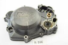 KTM 125 LC2 Bj.1999 - Kupplungsdeckel Motordeckel