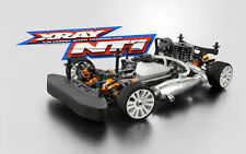 330012 XRAY NT1 2016 SPECS 1/10 NITRO TOURING CAR IN KIT NUOVA (ULTIMA)