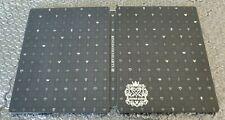 Kingdom Hearts III 3 - Deluxe Edition Steelbook - Very Rare - Ps4 - NO GAME