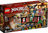 71735 LEGO NINJAGO Tournament of Elements Set inc 283 Pieces Age 5 Years+