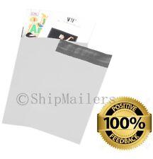 1000 6X9 White Poly Mailer Self Sealing Shipping Envelopes Bags  2.0Mil PM#1