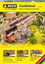 "Noch 71911 Advice manual model-landscaping ""pc. Sebastian"" english # in #"