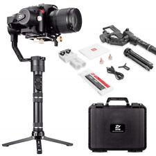 ZHIYUN Crane Plus Gimbal Stabilizer For Nikon Canon Panasonic Sony DSLR Cameras