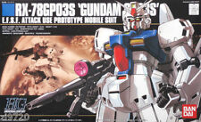 Bandai Hguc 025 Gund