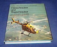 Deutsche Luftfahrt - Hubschrauber und Tragschrauber