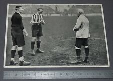 PHOTO BERLIN 1936 OLYMPIC GAMES OLYMPIA JEUX OLYMPIQUES ANVERS 1920 FOOTBALL