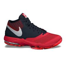 Nike Leather Athletic Shoes for Men
