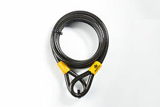 Bike Bicycle Cycling Lock Cable 10 x 2300mm