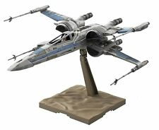 Bandai Star Wars Resistance X-Wing Fighter 1/72 Scale 4549660022893