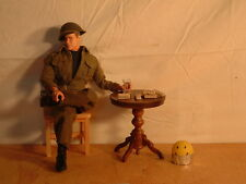 1/6 WW2 Dragon, DiD, British Oatmeal for 24 Hour Ration Pack Harry Collins