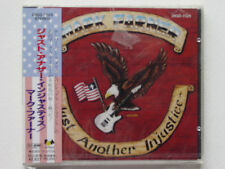 Mark Farner (Grand Funk)/Just Another Injustice (Japan/Sealed/1988 1st Issue)