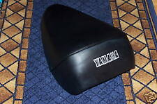 Yamaha LC50 CHAMP moped scooter replacement seat cover 1980 1981