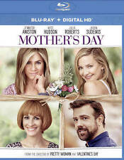 Mothers Day (Blu-ray Disc, 2016)