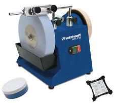 Nass-Schleifmaschine Schärfmaschine für Stemmeisen Holzkraft NTS 255