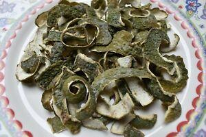 25 gr zeste de combava Madagascar