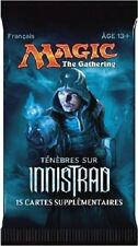 Booster Ténèbres sur Innistrad Français - Shadows over Innistrad - Magic Mtg -