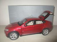 BMW X6 KYOSHO SCALA 1:18
