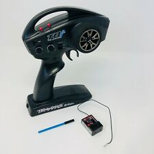 Traxxas Transmitter TQi Link Enabled 2ch 6528 & 5 Ch Receiver & Wireless Module