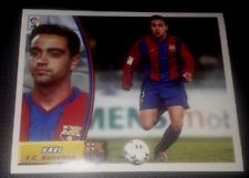 XAVI.F.C. BARCELONA. LIGA ESTE 2003-2004. PANINI. NUEVO DE SOBRE.