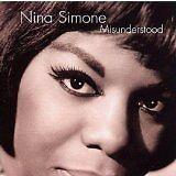 SIMONE Nina - Misunderstood - CD Album