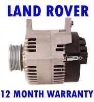 LAND ROVER DEFENDER DISCOVERY 4X4 1989 1990 1991 - 1994 ALTERNATOR