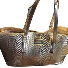 Versace Parfums Womens Duffle Weekender Tote Purse Handbag Travel Gym Bag -  New 1b24d0a04d034