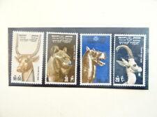 Egypte 684-687 animals 1976 MNH-postfris 45 euro mi