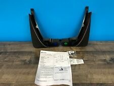 14-19 Chevrolet Impala Rear Mud Flaps - NEW Genuine GM - Splash Guard Stock OEM