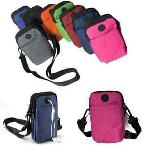 Ladies Messenger Bag Cross Body Mobile Phone Shoulder Over Bags Handbags New