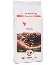 Yellow Bourbon - Röstkaffee aus Brasilien (ganze Bohne) 250g Kaffeebohnen