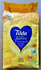 Tilda Fragrant Jasmine Rice 10kg (1X10kg) (NEW STOCK)
